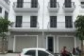 Mở bán nhà phố cao cấp vinhomes ngay MT Quốc Lộ 1A, Bến Lức, 120m2, SHR