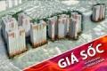 Bán căn góc 88.55m2 Tòa CT7 chung cư Booyoung Mỗ Lao Hà Đông 2.6 tỷ