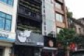 Bán nhà mặt phố Hàng Vôi, 2 mặt thoáng,100mX6 tầng, giá 50 tỷ