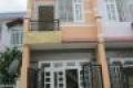 Bán gấp căn nhà 1 sẹc đường Liên ấp 123, xã Vĩnh Lộc A, huyện Bình Chánh, DT 4x14m