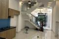 Nhà hẻm 67 Đào Tông Nguyên, Nhà Bè, DT 4m x 13m, 3 lầu đúc, 4PN, nhà mới hoàn toàn giá 3.75 tỷ