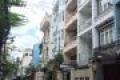 Bán nhà MẶT TIỀN khu VIP 7A Thành Thái DT đất: 66m2 4 tầng cho thuê 30tr/tháng