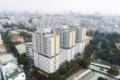 Căn hộ 35m2, 1,7 tỷ mặt tiền Cao Thắng, chiết khấu 4%, thanh toán 30% nhận nhà