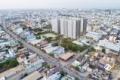 CHỉ 450 triệu có ngay căn hộ mặt tiền Phan Văn Hớn - giáp Trường Chinh
