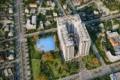 Cần bán căn hộ Prosper Plaza 2 phòng ngủ, giá: 1.3 tỷ, diện tích: 54 m2 LH: 090.258.3691
