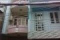 Nhà Bình Tiên , 3 x 12,5m, Quận 6 , giá 3.5 tỷ