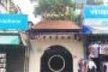 Bán nhà 2 lầu, ST ngay mặt tiền chợ đường Bùi Văn Ba, P. TTĐ, Quận 7