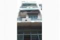 Nhà cần tiền bán nhà 4.7x10m hẻm  730/7 Huỳnh Tấn Phát, Q7
