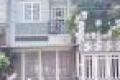 Bán nhà 1 lầu mặt tiền đường Phạm Thế Hiển Phường 6 Quận 8