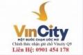 Bán căn hộ Vincity Q9 - 0968 500 349