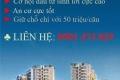 Căn hộ quận 9 giá 26 triệu/m2. Mặt tiền Võ Chí Công, gần Khu CNC Samsung. LH: 0901473829