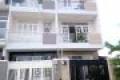 Bán gấp nhà mới xây cực đẹp mặt tiền đường Lò Lu giá tốt!!!