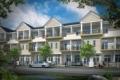 Dự án Topaz Mansion sắp mở bán dãy nhà phố liền kề 1 trệt 2 lầu nằm gần Suối Tiên quận 9
