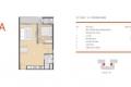Chỉ với 650tr sở hữu căn hộ Hausneo Quận 9 - mỗi tháng thanh toán 1% đến khi nhận nhà - 0934153312