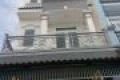 Bán nhà mới MT Lê Đình Cẩn 25m, dt 5x12m hẻm 8m hướng Đông