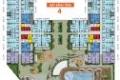 Cần chuyển nhượng căn 2PN, 62m2 Sài Gòn Avenue, 1.394 tỷ giá thấp hơn CDT 300 tr VND.