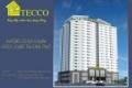 Bán căn hộ 1 phòng ngủ tại chung cư Tecco Phủ Liễn