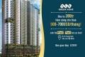 Chỉ với 1,1 tỷ đã sở hữu ngay căn hộ dịch vụ FLC Green Apartment