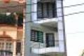 Cho thuê nhà mặt tiền đường Lê Quang Định, Q Bình Thạnh