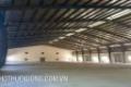 Cho thuê gấp xưởng tại KCN Lương Sơn Hòa Bình giá tốt