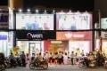 Cho thuê nhà mặt phố Lê Lợi, MT:8m-DT:100m2 thông sàn