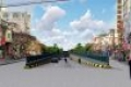 Cho thuê mặt bằng Cầu Đất sắp hết hạn hợp đồng MT: 8m DT: 90m2, 3 tầng.