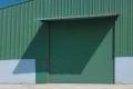 cho thuê kho xưởng 380m2, 17tr/tháng, container đi, đường an phú đông
