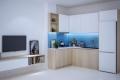 Cho thuê căn hộ AVIVA RESIDENCES khu Vsip 1 Bình Dương 1-2PN, đầy đủ nội thất