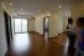 Chính chủ cho thuê căn hộ A6-1801 114m2 căn góc view Hồ điều hòa đã trang bị full nội thất CB CĐT: sàn gỗ , nóng lạnh........giá 8.5tr/th, 0948589911
