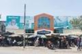 Gia đình cần sang lại lô đất mặt tiền đường Nguyễn Thị Tồn, đường nhựa hiện hữu 20m, Liên hệ: 0909.440.387