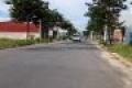 Cần tiền nên bán gấp lô góc Nam cầu Nguyễn Tri Phương, dt 178m2, đối diện trường học, chỉ 23tr/m2