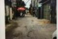 Bán lô B1-28 mặt tiền đường Nguyễn Mỹ, hướng tây nam, giá 25 triêu/m2, đất 2 mặt tiền
