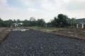 lô đất gần khu công nghiệp tân kim, sổ hồng riêng, xây dựng tự do