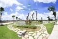 Khách cần bán lại Lô R6 07  Khu du lịch sinh thái Cát Tường Phú Sinh, Đức Hoà, diện tích 5x20m, sổ hồng riêng, giá 700tr ( còn thương lượng cho người thiện chí