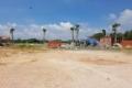 Đất thị trấn Củ Chi, 375tr, SHR.