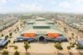 Bán Đất Đối Diện Chợ Mới Long Thành - Mặt Tiền QL51 - SHR Thổ Cư 100%