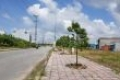 Gia đình cần bán 90m2 đất mặt tiền đường Nguyễn Thị Định, Q2, Sổ riêng