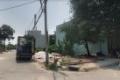 Bán lô đất sát bên trường THCS Dương Bá Trạc,phường 2,quận 8,chính chủ,bao công chứng