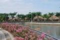 Vợ chồng tôi về Hàn Quốc,bán gắp biệt thự BCR quận 9, lô đẹp 286m2, giá 17tr, gần sông.0909719239