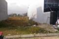 Ngân hàng thanh lý 18 lô đất gần Bệnh Viện Chợ Rẫy 2, đường Tỉnh Lộ 10, H. Bình Chánh, TP HCM LH phòng thanh lý 0938521595.