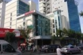 Mặt tiền Nguyễn Xí 2 chiều cạnh Vinhomes P26, DT: 8.5mx55m, 6 lầu, HĐT: 100 tr/tháng, giá 36 tỷ. 0981.766669