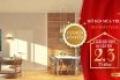 Chương trình bốc thăm trúng căn hộ 2,3 tỷ khi mua 1 căn hộ tại Imperia Sky Garden 423 Minh Khai