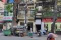 Bán nhà mặt phố số 102 Minh Khai