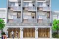 Bán nhà phố  đường Nguyễn Bình Khu Uỷ Ban Huyện DT 120m2, 2 lầu, đường 8m, Giá 2.3 tỷ