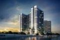 Bán gấp CH Sarimi, 87m2 2PN View công viên trung tâm, Q.1. Giá 5.6 tỷ