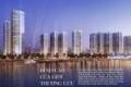 Căn hộ Vinhomes Ba Son quận 1 view sông DT 70m2 tầng cao 2PN 2WC view sông giá tốt nhất dự án