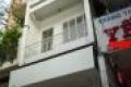 BÁN NHÀ MTNB 8M đường Thành Thái, Phường 14, Quận 10, DT 7x8m, trệt, 2 lầu cho thuê 28tr/tháng