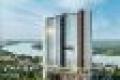 Cần bán gấp căn hộ cao cấp The Nassim Thảo Điền, quận 2, 3PN, 135m2, tầng cao, view sông giá 9,5 tỷ