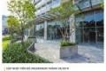Mở bán văn phòng OFFICE hạng A,Cạnh phố WALL Q1, CK khủng 10% tại dự án MASTERI MILLENNIUM