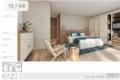 Charmington Iris - Block Luxury đẹp nhất dự án view 3 mặt sông về quận 1